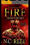 Fire From the Sky: Firestorm