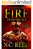 Fire From the Sky: Firestorm