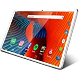 Tablet 10.1 inch Android Tablet with 2GB+32GB, 3G Phone Tablets & Dual Sim Card & 2MP+ 5MP Dual Camera, Quad Core Processor,