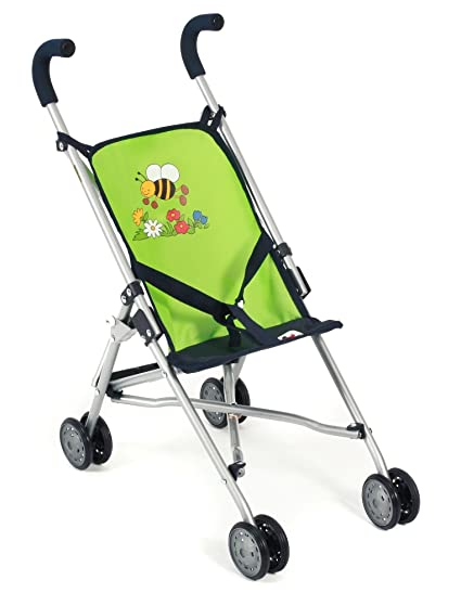 Mini-Buggy ROMA Puppen & Zubehör