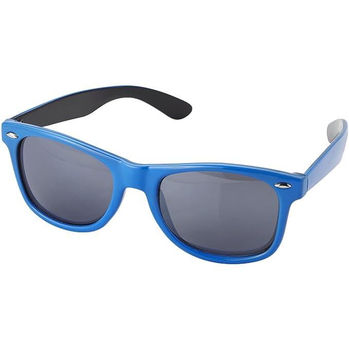Bullet - Gafas de sol modelo Crockett (15 x 15 x 5 cm) (Azul ...