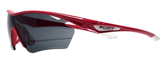Amazon.com: Rudy Project espacio anteojos de sol rosa: Clothing