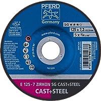 Pferd - Disco Desbaste E 125-7 Za 30