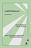 Q Methodology: 66 (Quantitative Applications in the Social Sciences)