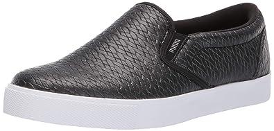 c197803fd Amazon.com | PUMA Women's Tustin Slip-on Golf-Shoes | Loafers & Slip-Ons