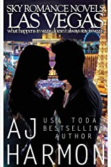 Las Vegas - what happens in vegas doesn't always stay in vegas (Sky Romance Novels) (Volume 2) Paperback