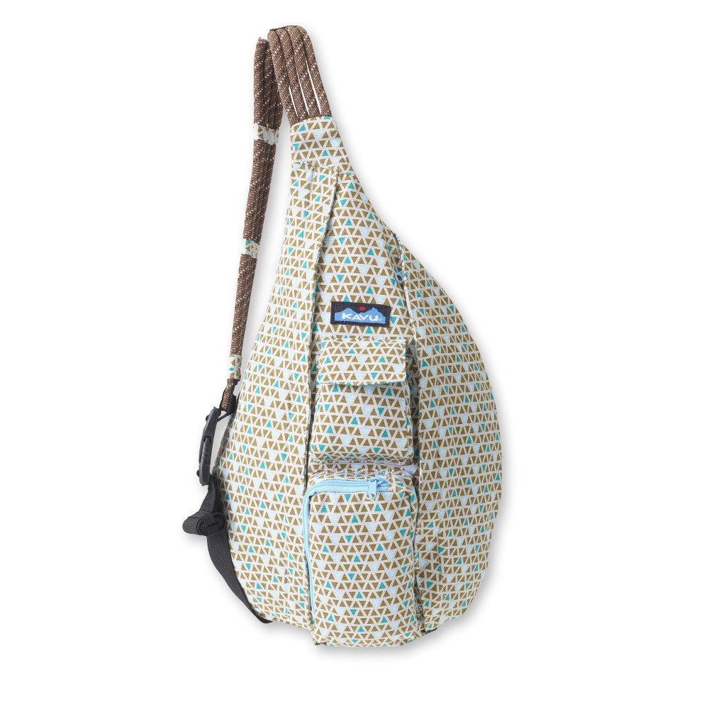 KAVU Rope Bag, Mini Specks, One Size by KAVU