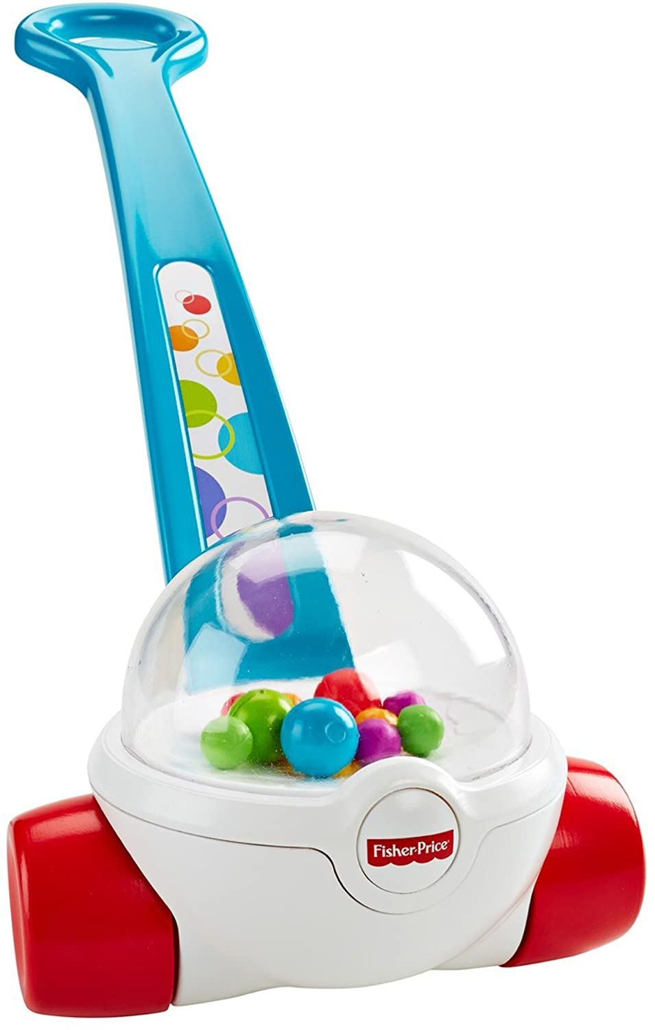 Amazon.com: Fisher-Price Corn Popper Playset, Blue: Kitchen & Dining