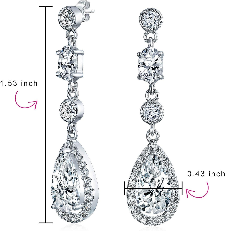 Long earrings Long sticks chandelier earrings in copper with rich cranberry  red Czech glass teardrops dangles Drop earrings ER040