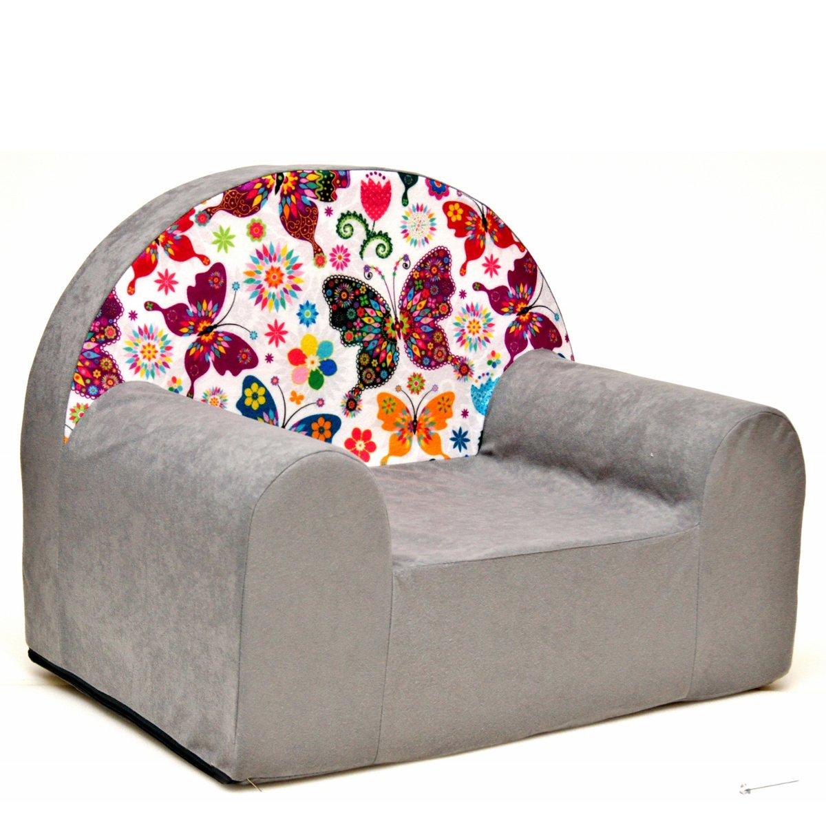welox A33Canapé Fauteuil Fauteuil enfants Enfants Enfants Fauteuil relax doux confortable couleurs assorties