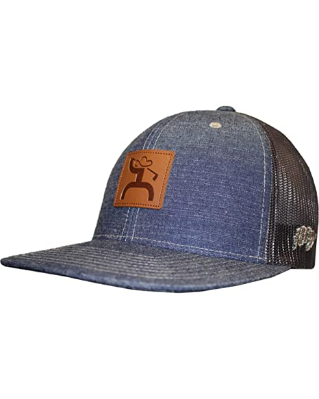 release date: 851e9 c2778 cheap hooey mens eagle golf trucker cap blue one size 84d7c c6cb9