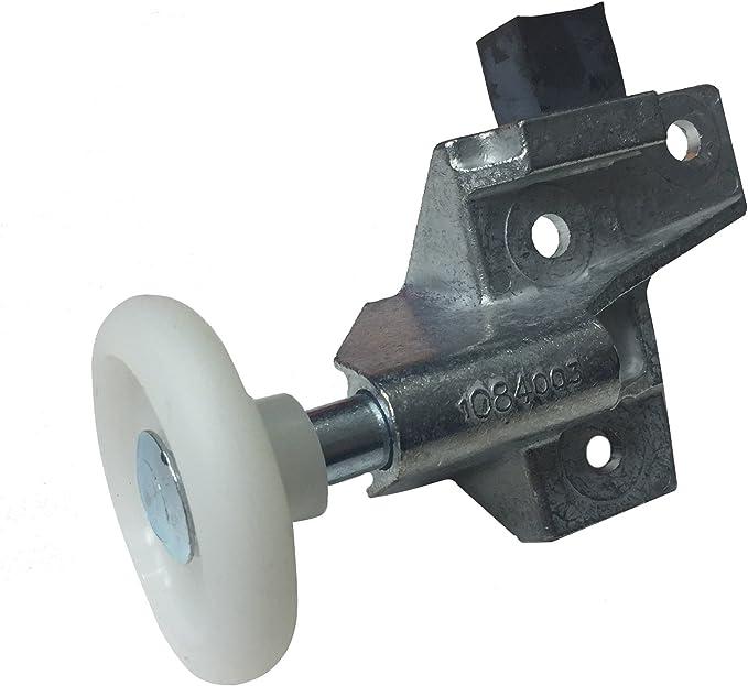 right for H/örmann canopy garage doors N80// Eco Star H/örmann roller bracket