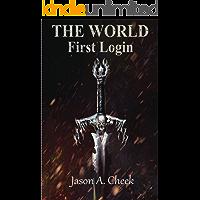 First Login (The World Book 1)