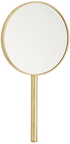 Frasco Mirrors Hand Double Sided Mirror
