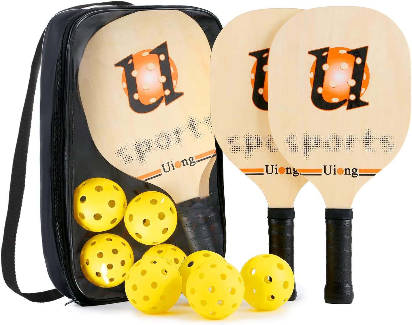 50% Off Coupon – Pickleball Paddles Set