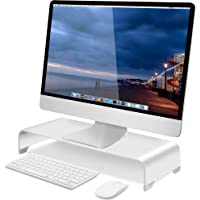 Deals on Soundance Monitor Stand Aluminum Computer Riser Laptop Mount