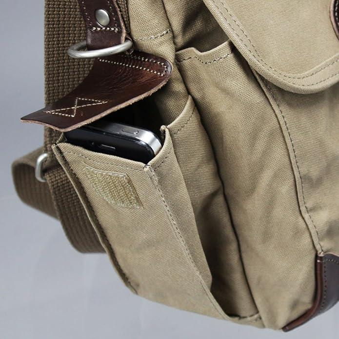 da963a3255a9 Amazon | Stitch-on ステッチオン 横型 ショルダーバッグ Sサイズ 帆布 日本製 ネイビー 52165-NV |  Stitch-on(ステッチオン) | メッセンジャーバッグ