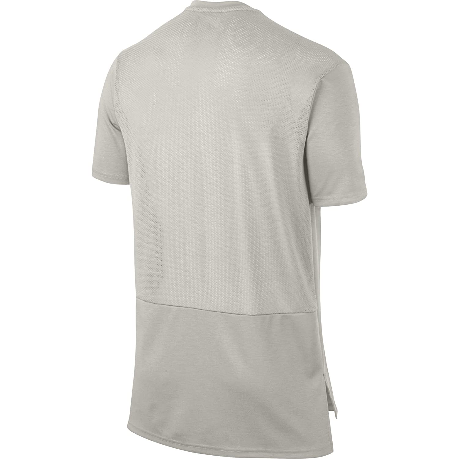 df66094370ee Jordan 23 Lux Pocket Men s Short Sleeve T-Shirt Light Bone 843082-072