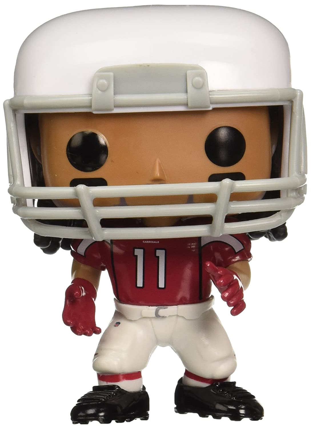 FunKo 5022 POP! Vinylfigur: NFL: Larry Fitzgerald (Cardinals) Funko Pop! Sports: FUN5022