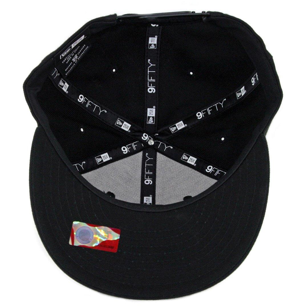 best loved a7bbc 05b95 Amazon.com   New Era 9Fifty SDSU San Diego State Aztecs Snapback Hat (Black)  Men s Cap   Sports   Outdoors