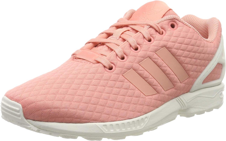adidas ZX Flux W, Zapatillas de Deporte para Mujer