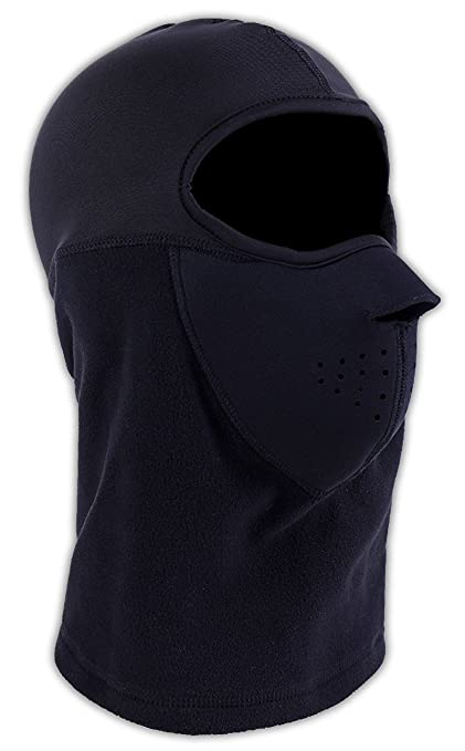 Tough Headwear Balaclava - Windproof Ski Mask - Cold Weather Face Mask for  Skiing 298fcb26276a