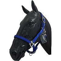 Trilanco TRL3517 Protack Comfort-Cabezada Ajustable, Unisex Adulto, Azul
