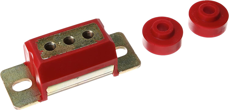 Prothane 1-1901 Red Drive Train Kit for CJ5 CJ7 and CJ8
