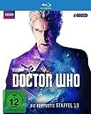 Doctor Who - Die komplette 10. Staffel [Blu-ray]