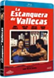 La estanquera de Vallecas [Blu-ray]