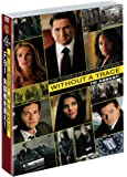 WITHOUT A TRACE/FBI 失踪者を追え! 4thシーズン 前半セット (1~12話・3枚組) [DVD]