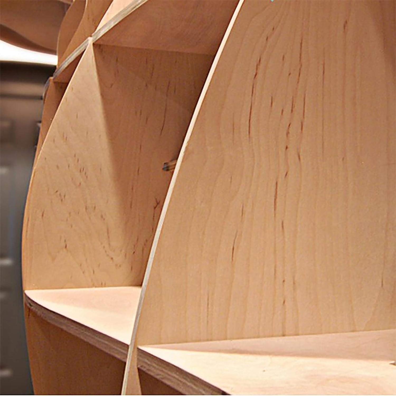 1 Sheet 18mm 3//4 X 24 X 24 Baltic Birch Plywood