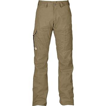 Fjällräven Pantalones de acampada y senderismo para hombre  Amazon ... e22a1b67a59c