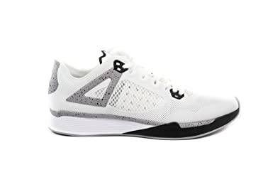 differently 0e748 7fa0a Jordan Nike 89 Racer White Black Cement Grey AQ3747 100 (8)
