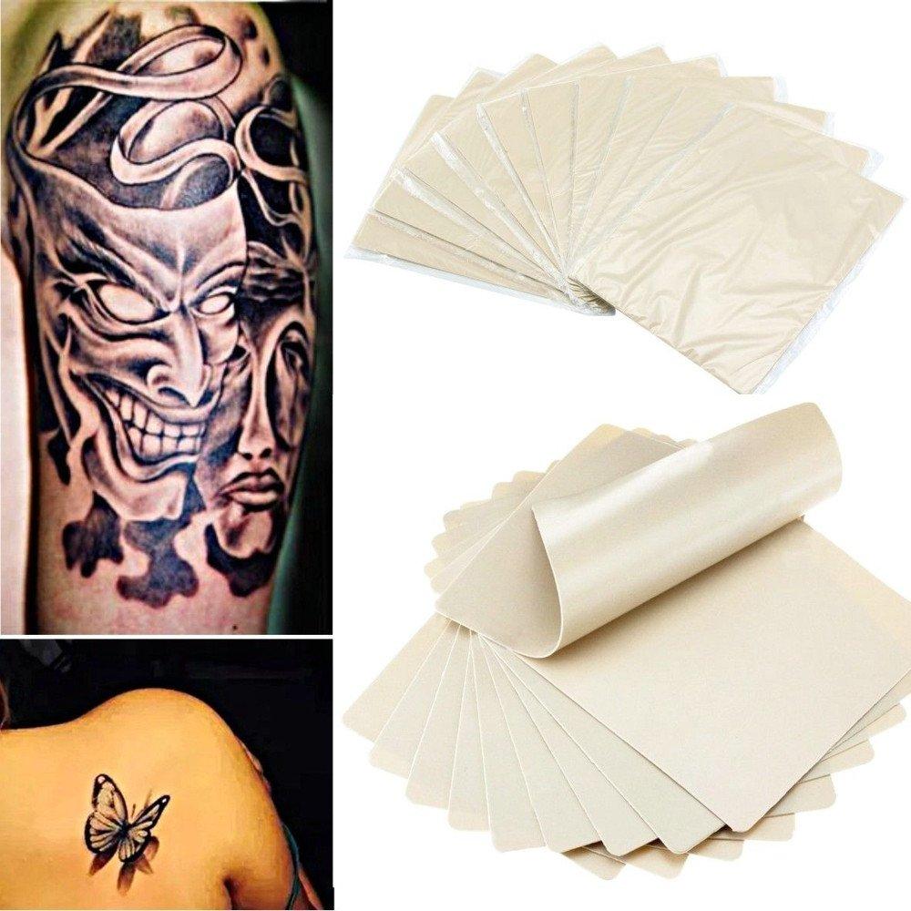Tatuajes Xisheep-1 Unidad para Aprender Tatuajes Falsos de 20 x 15 ...