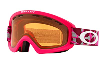 0a073df7b6 Image Unavailable. Image not available for. Color  Oakley O Frame XS 2.0  Youth Snow Goggles ...