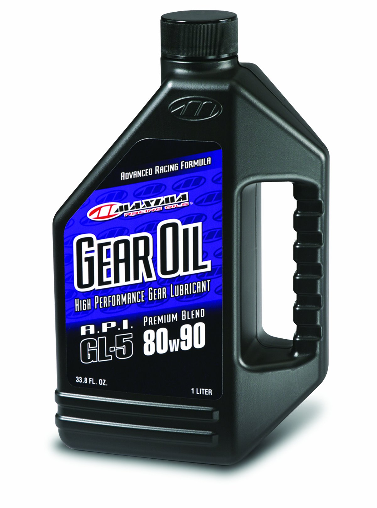 Maxima 43901 80W90 Premium Gear Oil - 1 Liter Bottle