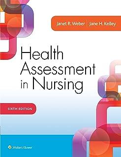 Health Assessment in Nursing: 9781451142808: Medicine