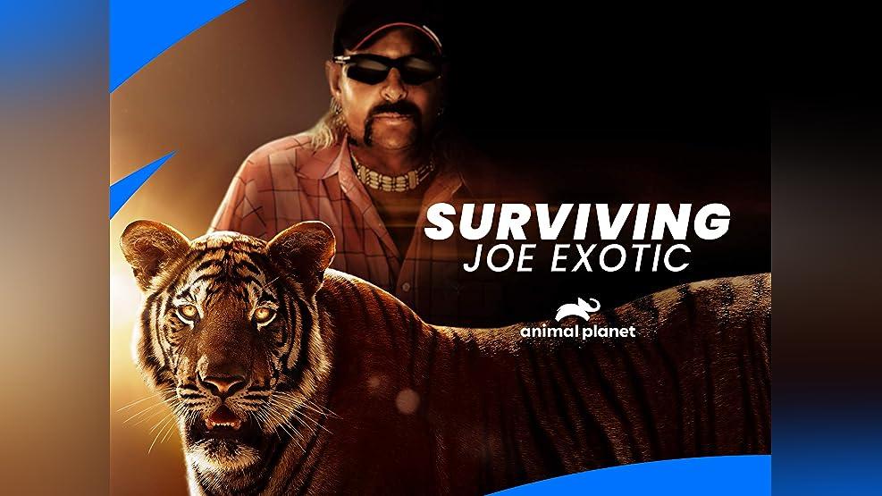 Surviving Joe Exotic - Season 1