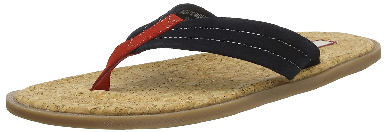 Joe Browns Easy Life Suede Sandals, Chanclas para Hombre