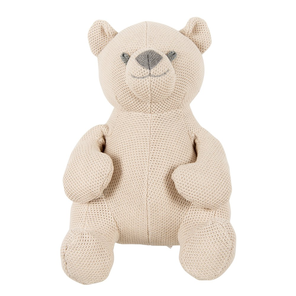 Baby's Only - Knuffelbeer 35 cm Classic zand