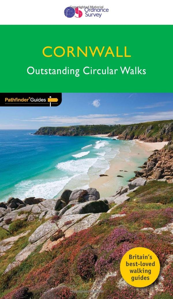 Download Cornwall 2016 (Pathfinder Guide) pdf