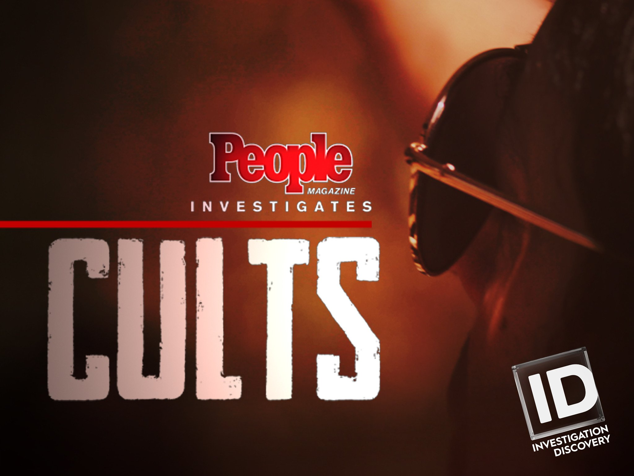 Watch People Magazine Investigates Cults Season 1 Prime Video