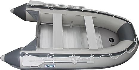 Amazon.com: Bris 10,8 pies - Barco inflable para rafting ...
