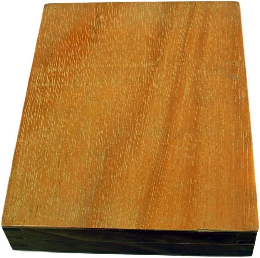 Anchor Uhrmacher Schraubendreher Set im Holz Etui 9-Teilig Schraubenzieher