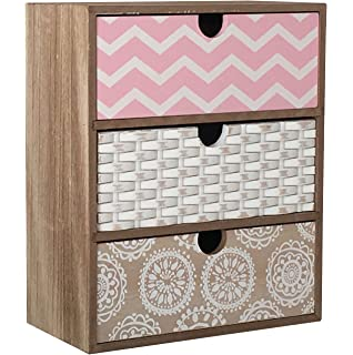 designer set italian of product chest drawers and decorative mirror