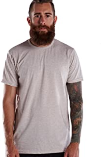 product image for US Blanks US2229 Mens Triblend Crew