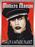 Marilyn Manson, Marilyn - Fear Of A Satanic Planet (special Edition)