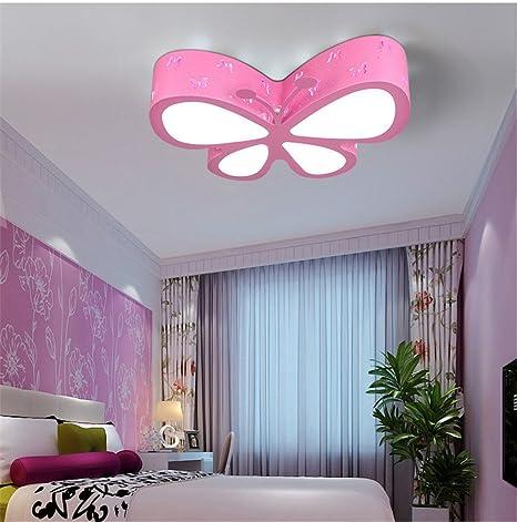 BRIGHTLLT Luz de techo Led Kids habitaciones dormitorio ...