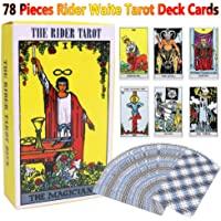 Amazon Best Sellers: Best Tarot Cards